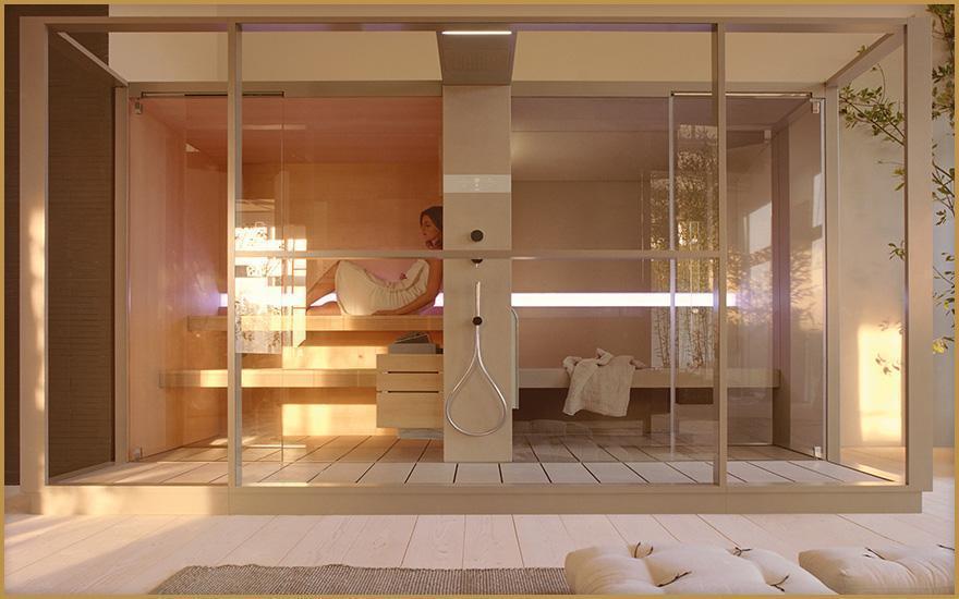 EFFE sauna