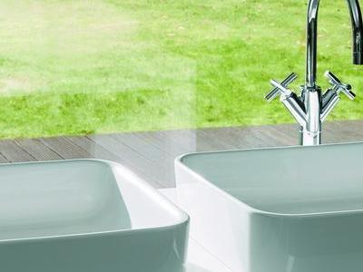 Bette armatura łazienkowa umywalka 3