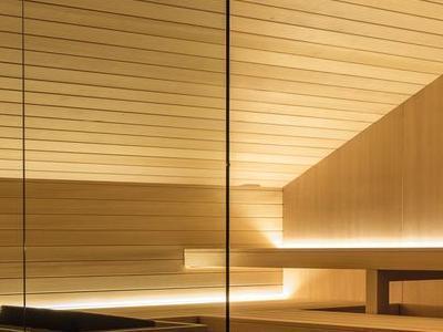 Effe sauna domowe spa 23