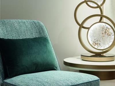 Oasis oświetlenie lampa 2