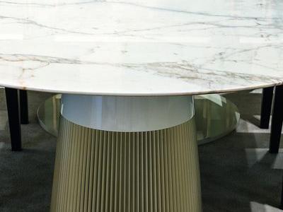 Oasis oświetlenie stołu