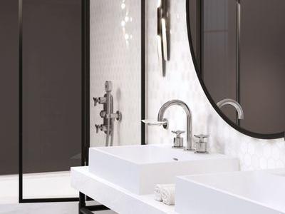 THG Paris łazienka 3